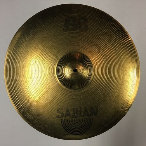 "20"" Sabian B8 ride"