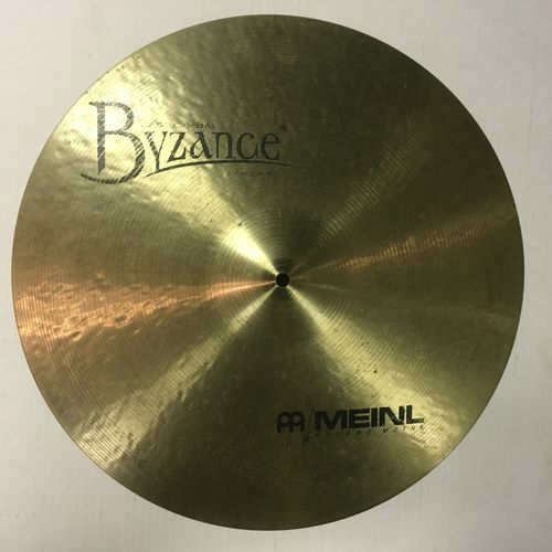 "20"" Meinl Byzance medium ride"