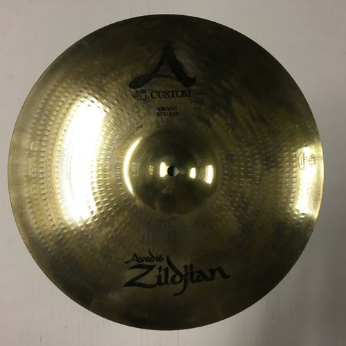 "16"" Zildjian A custom crash"
