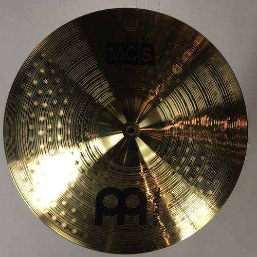 "20"" Meinl MCS ride"
