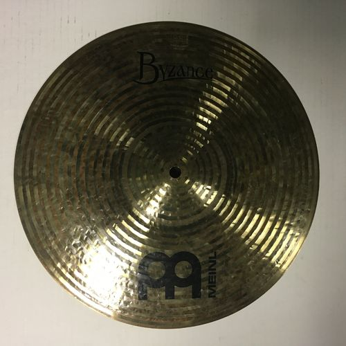 "14"" Byzance dark spectrum hi hats"