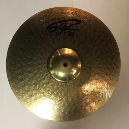 "16"" Paiste 502 plus crash"