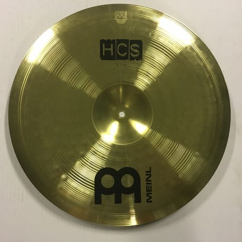 "18"" Meinl HCS china"