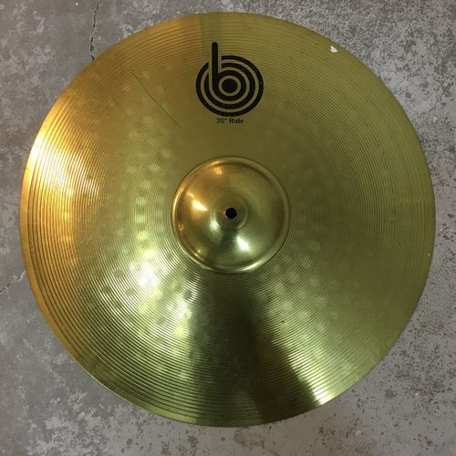 "20"" bsx ride"