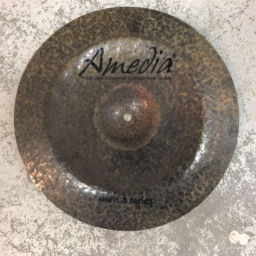 "14"" Amedia dervish china"