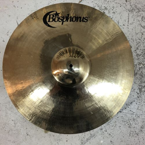 "21"" Bosphorus Gold ride"