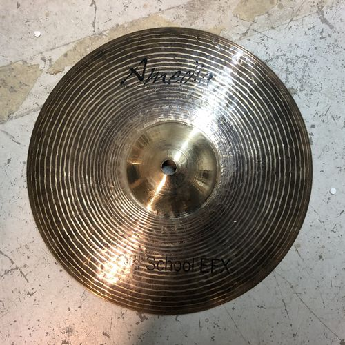 "10"" Amedia oldschool efx splash"